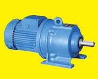 Мотор-редуктор 3МП-50-28-2,2 цена производство Украина