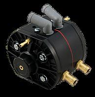 Редуктор KME Twin (пропан-бутан) 4-е пок., эл., до 450 л.с (350 кВт), входD8 + Фильтр жидкой фазы