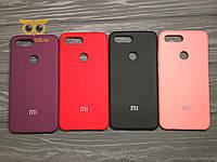 Чехол Cover Case для Xiaomi Mi 8 Lite