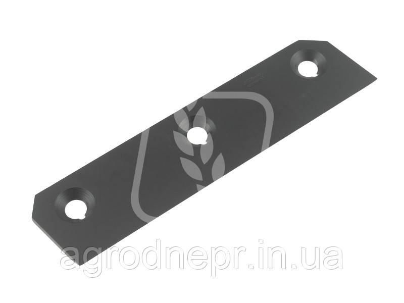 1104031001 Нож противорежущий поршня пресс-подброщика WELGER AP41 58.441.Z001P