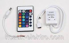 RGB контроллер (2А)