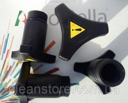Крышка заливной горловины для пеногенератора или спреера, фото 2