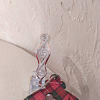Браслет срібний зі вставками золота 0299.09, фото 1