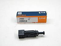Включатель заднего стоп-сигнала (2 контакта) на Рено Трафик 2001-> — FAE (Испания) 24890