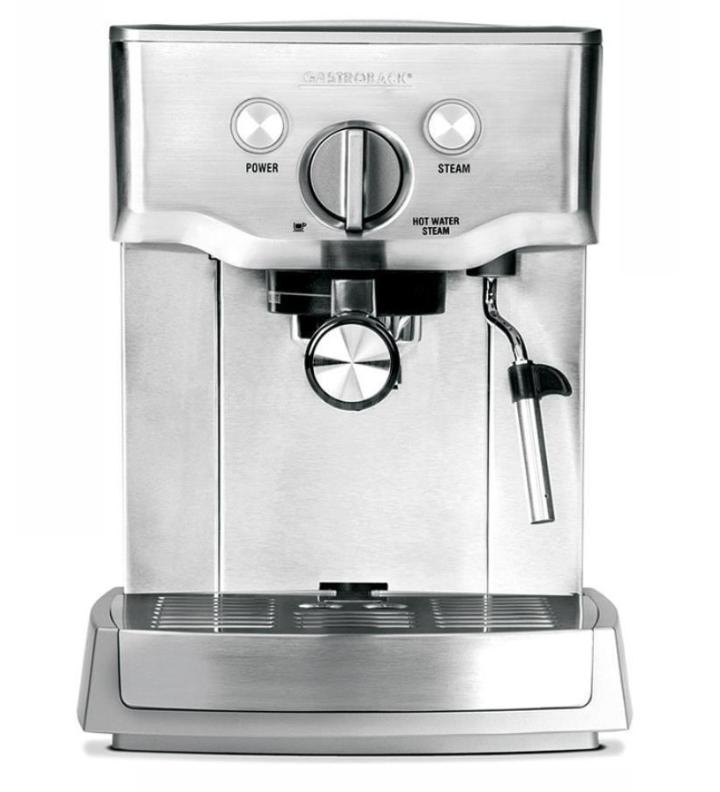 Кофемашина GASTROBACK 42709
