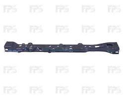 Балка нижняя панели передней Citroen Berlingo/Peugeot Partner -07 (FPS)