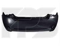 Бампер задний Chevrolet Aveo / Vida T255 t255 (FPS)