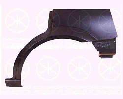 Арка крыла заднего правого Ford Mondeo 01-07 (KLOKKERHOLM)