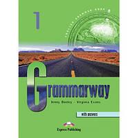 Учебник английского языка Grammarway 1 with Answers