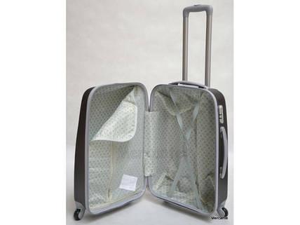 Как выбрать чемодан на отдых?