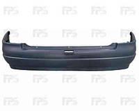 Бампер задний Opel Astra G sdn (седан) (FPS)