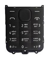 Клавиатура для Nokia 105, черная