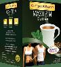 Maxitrim Coffee (Макситрим Кофи) - зеленый кофе для похудения
