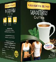 Maxitrim Coffee (Макситрим Кофи) - зеленый кофе для похудения, фото 1
