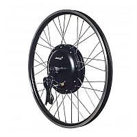 Заспицоване мотор-колесо MXUS XF39 48В 500Вт безредукторное, переднє, фото 1