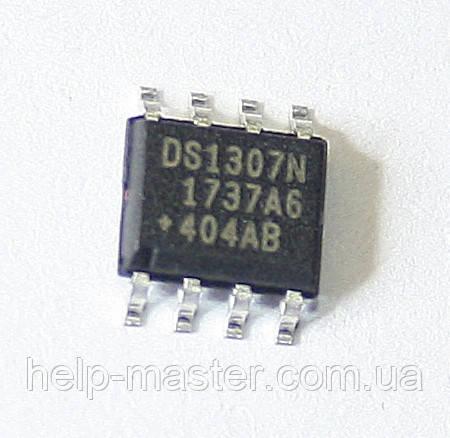 Мікросхема DS1307N (SO-8)