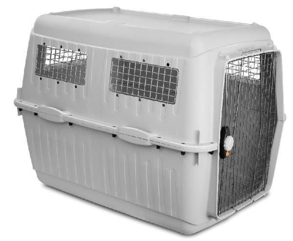 Переноска  BRACCO TRAVEL 8, IATA, для собак, 118x81x88 см