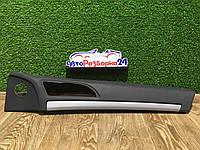 Накладка карты двери правой Skoda Octavia A5 Шкода Октавия А5 2008-2013, 1Z1867664