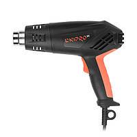 Фен промышленный Dnipro-M GH-200