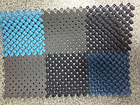Килимок гумовий 600х400 мм