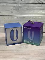 Вибратор We-Vibe Match