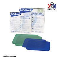 Платки для коффердамов Medicom® SafeTouch®