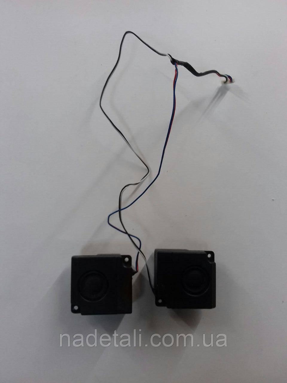 Динамики Toshiba Satellite L300 L300D L305 L305D L355 L355D 6039B0021701