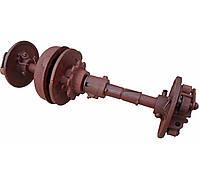 Автомат на сівалку зернову СЗ 3,6 під 31 ланцюг (вал з дисками СЗГ 00.1270-16Т, вал разобщителя астра)