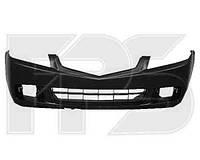 Бампер передний Honda Accord 03-08 (FPS)