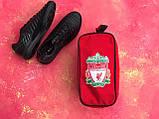 Сумка Спортивная для обуви FC Liverpool/сумка для футболиста/, фото 6