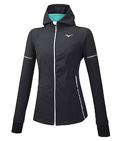 Куртка для бега Mizuno Hineri Bt Softshell (Women) J2GE9701-09