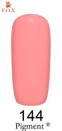 Гель-лак F.O.X Pigment 144, 6мл