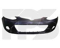 Бампер передний Mazda 2 07-11 (FPS)