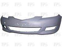 Бампер передний Mazda 3 -09 HB (FPS)