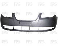 Бампер передний Hyundai Elantra 06-10 без решетки (FPS)