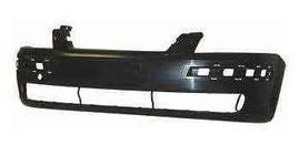 Бампер передний Hyundai Getz 02- (-решетка, -спойлер, -молдинги) (FPS). 865111C100