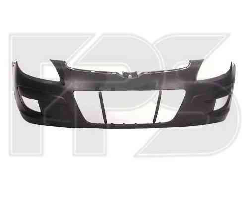Бампер передний Hyundai I30 -12 (FPS)