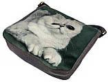 Джинсова сумка ЕКЗОТ, фото 2