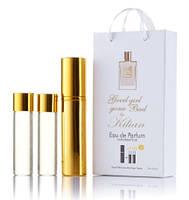 Мини-парфюм с феромонами женский KILIAN Good Girl Gone Bad 3х15 мл