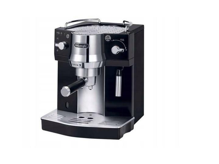 Кофеварка EXPRESS DE LONGHI EC 820.B 1450 Вт