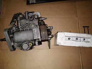 Б/у топливный насос высокого давления 1.6D 068130107hx Bosch 0460494039 для Volkswagen T3 Golf 2 A80 1979-1992