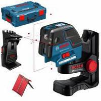 Лазерный отвес Bosch GCL 25 Professional Бош 0601066B03