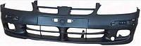 Бампер передний Nissan Almera 00-06 (FPS)