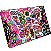 "Бисер ""Danko toys"" CHB-01-01 ""Charming Butterfly"""
