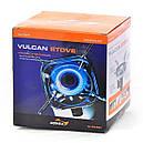 Горелка газовая туристическая Kovea Vulcan TKB-8901, фото 4