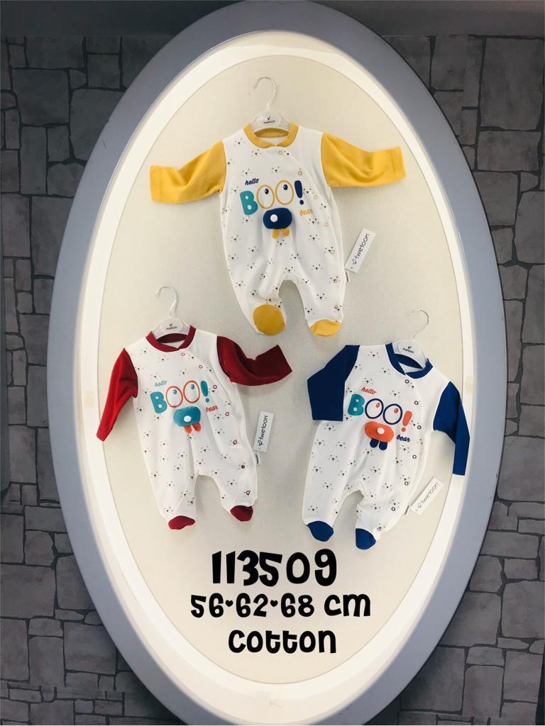 Человечек Boo для детей 2-6 месяцев