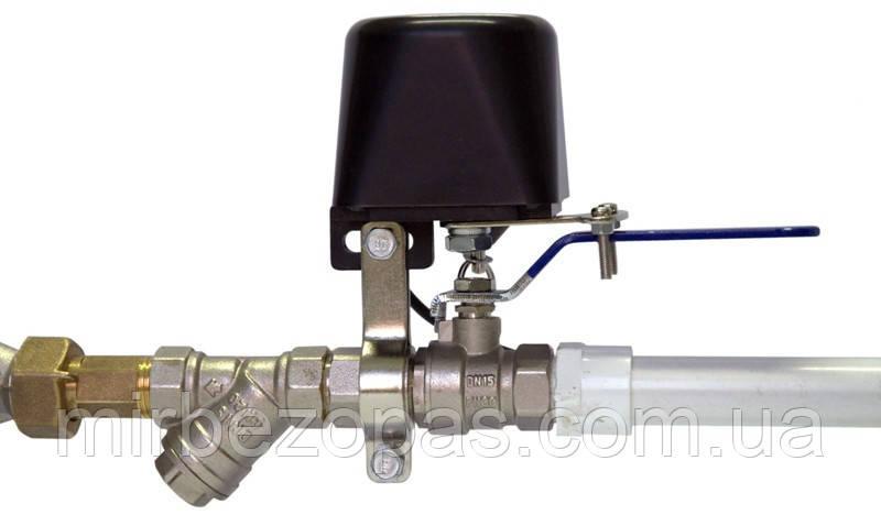 Антипотоп электропривод (сервомотор) ACV-2W/12V