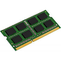 Модуль памяти для ноутбука SoDIMM DDR3L 4GB 1600 MHz Kingston (KVR16LS11/4)