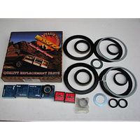 Ремкомплект шкворней Terrain Tamer для Nissan Patrol Y61