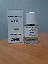 Byredo La Tulipe (парфюмированная вода Байредо Ла Тулип) тестер 30 ml (реплика)